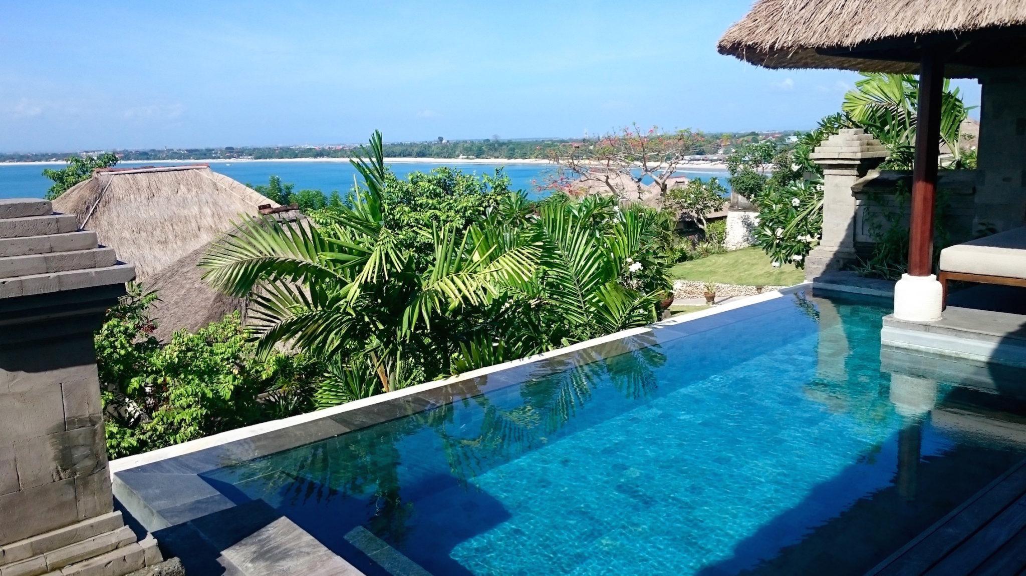 Jimbaran Beach Hotel